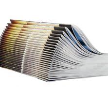 Brožúra (väzba V1)