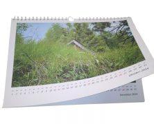 Vlastný fotokalendár